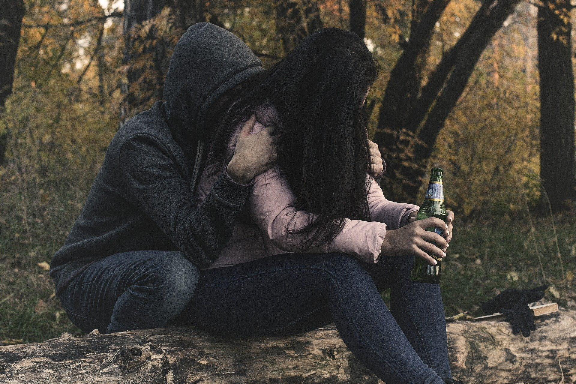 Substance Abuse: Prevention Tips For Students | Shout Out UK