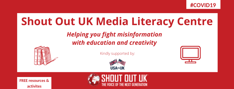 FREE Media Literacy Resources