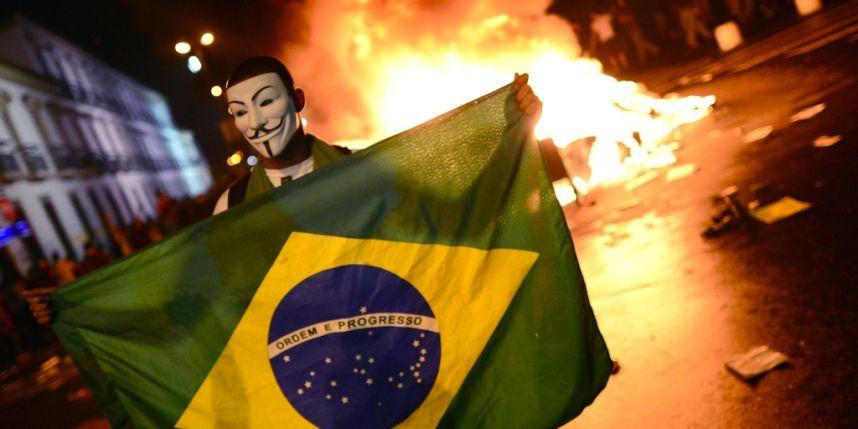 Brazil worldcup highlights