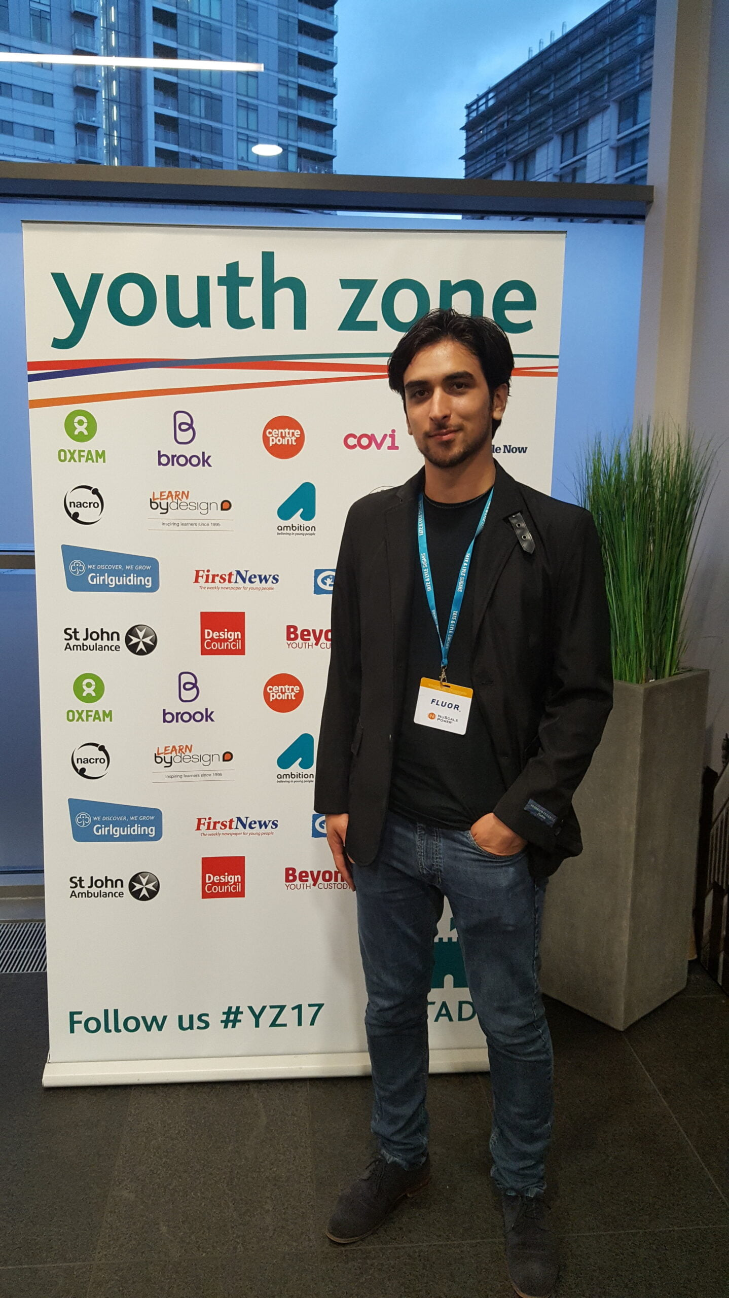 Politics is 4 life: NCS Graduates Call for Political Education at Conservative Party Conference
