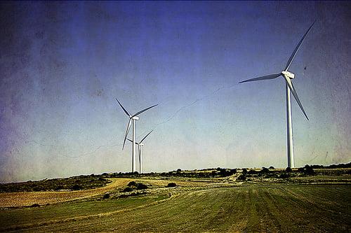 Green energy | Wind Energy
