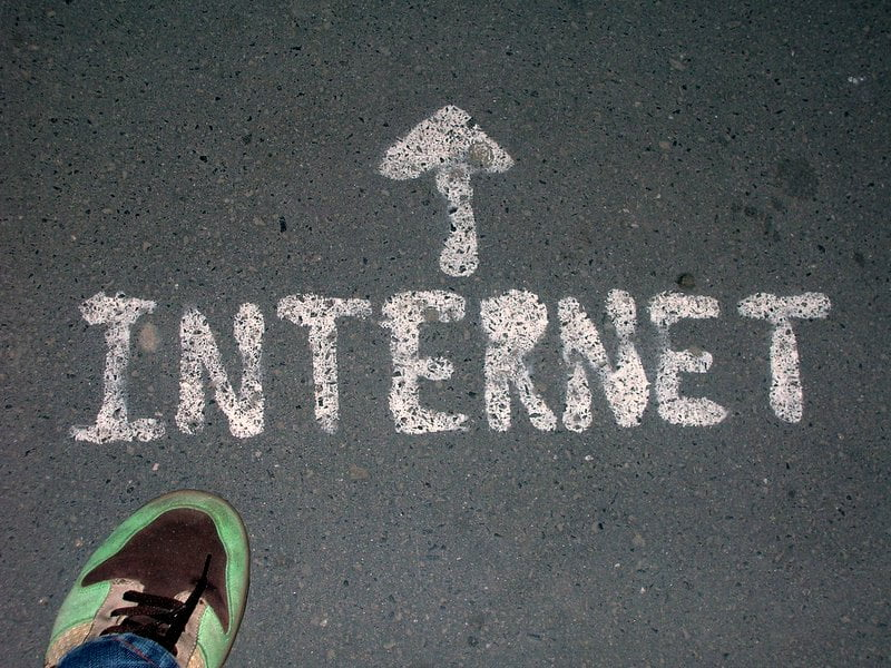 Internet Freedom | Shout Out UK