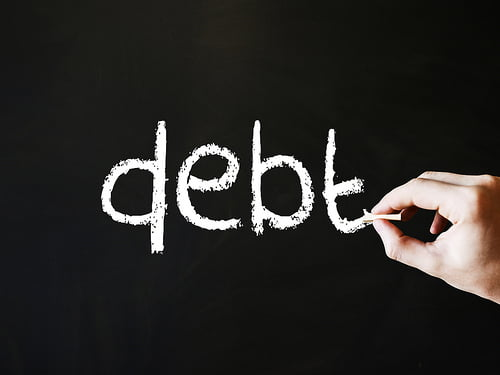 Student Loans lead to debt