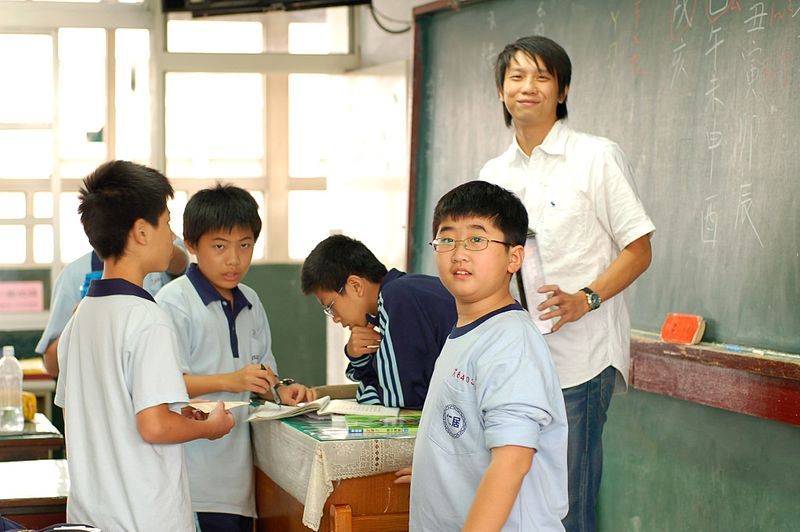 Why Chinese And Asian Students Do So Much Better In School, Or Do They?