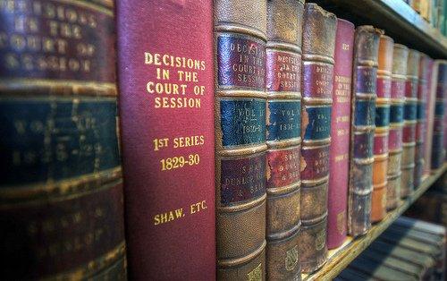 Legal Aid cuts