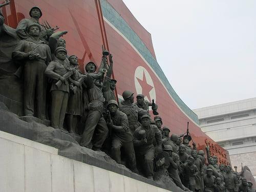 Kim Jong-un | North Korea