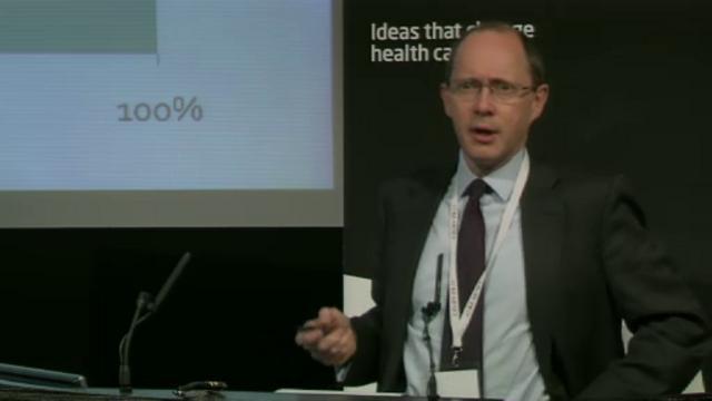 Andrew Dilnot CBE