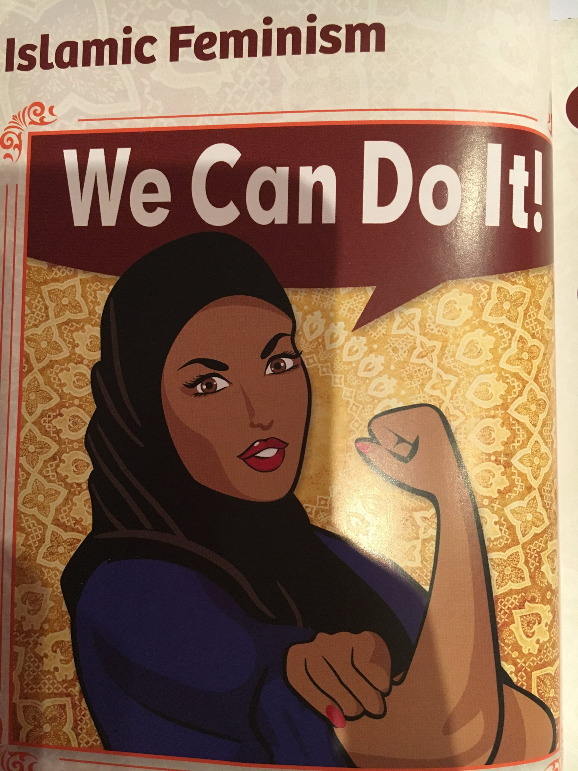 MWNUK: Muslim women unite to change the future