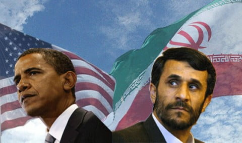 US moralising over Iran must be ignored
