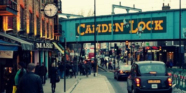 Camden - North London
