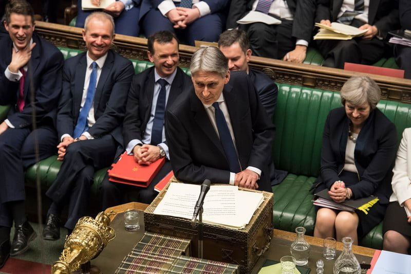 © UK Parliament/Mark Duffy