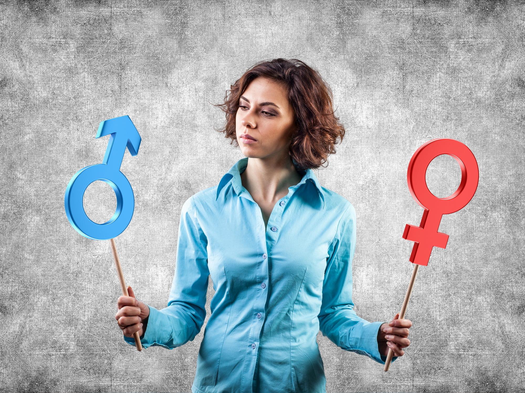Gender Jargon Demystified: do's & dont's