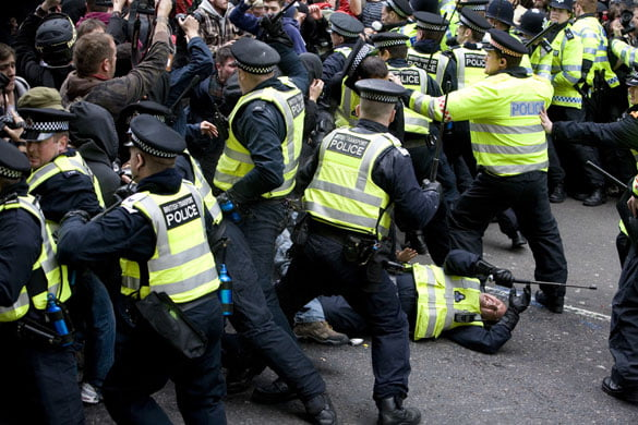 Protests and demonstrations- effective or a waste of time?