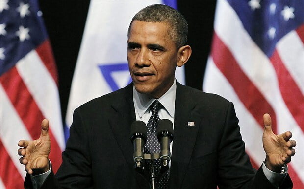 Obama and Israel... Right move for the USA?