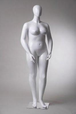 Size 16 Mannequin