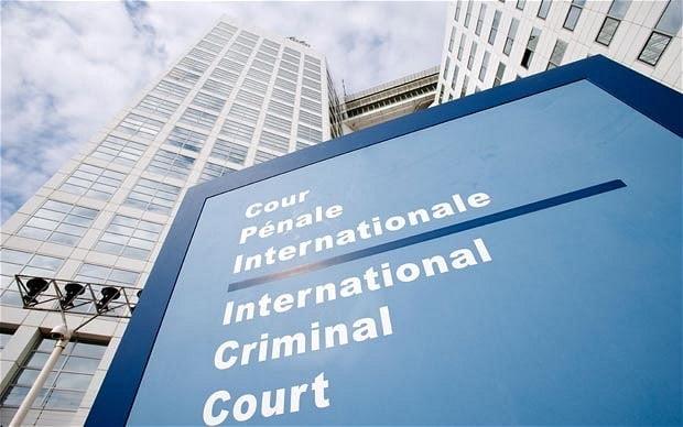 The (not very) international criminal court