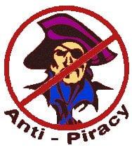 anti piracy