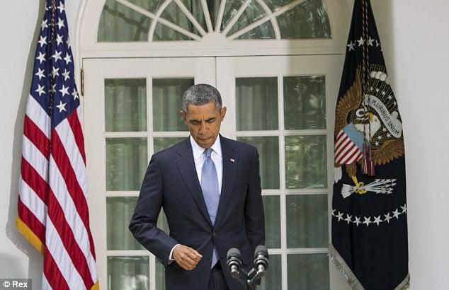 Syria: A Political U-Turn For the Worse?