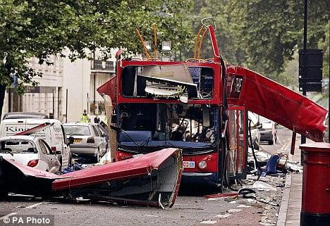 brit terrorism