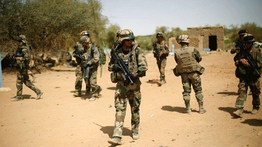 Mali, a growing problem?