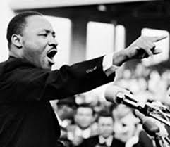 Is Obama Martin Luther King's Dream?