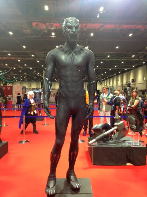 London MCM: How The Fans Took Back Comics In A Gramscian Manner