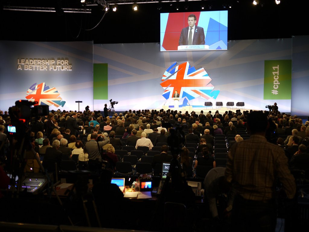 toryconference