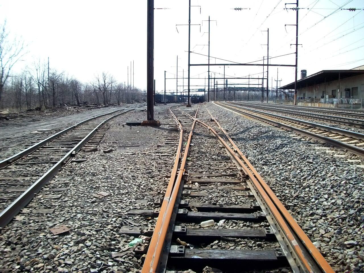 traintrackspoem