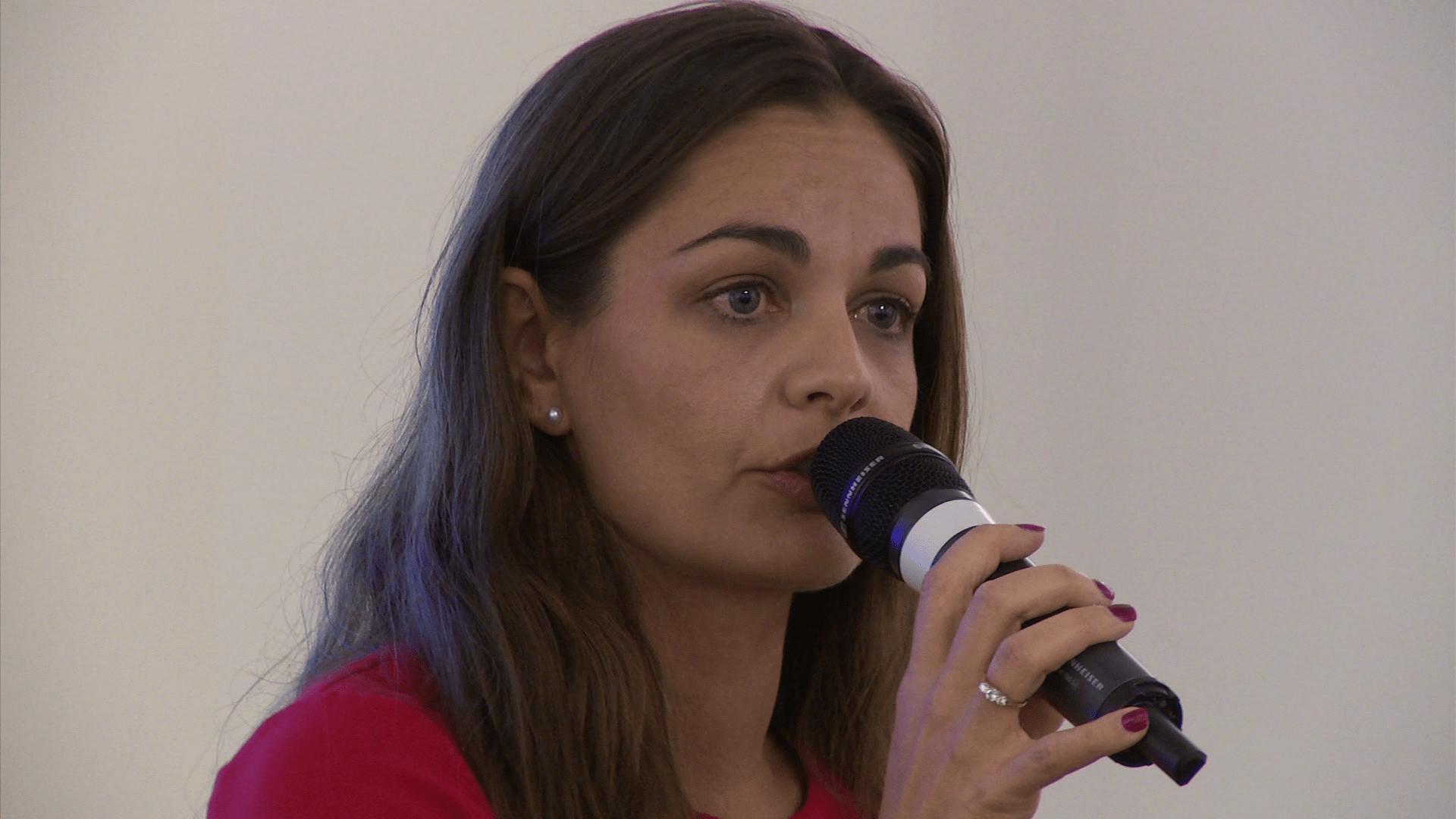 Siobhan Benita | Parliament week