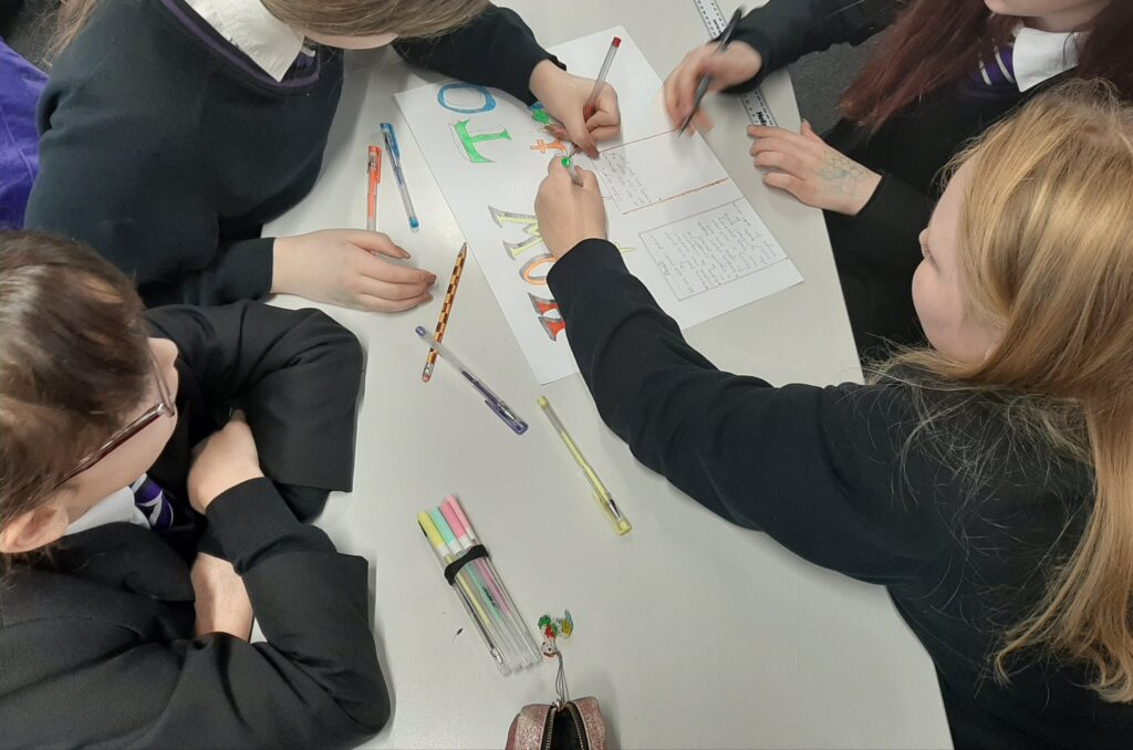 Climate Literacy with WWF UK