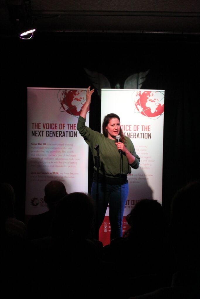 International Women's Day Comedy Night