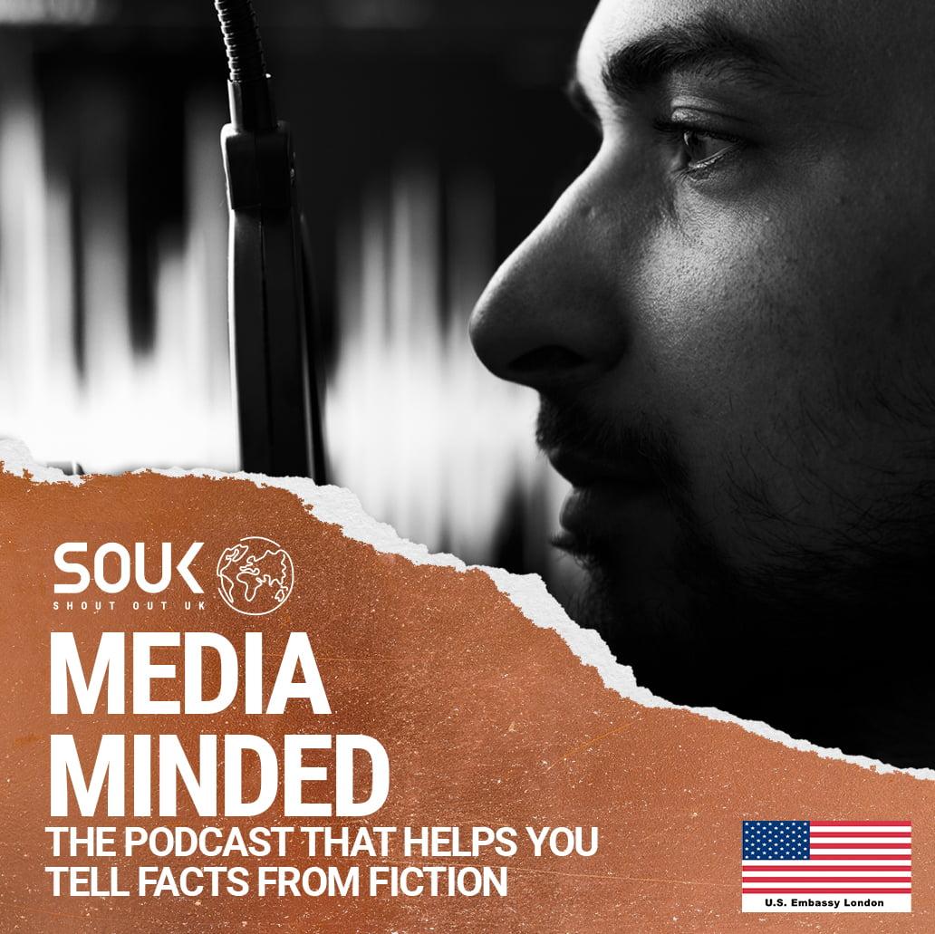 Media Minded by ShoutOut UK