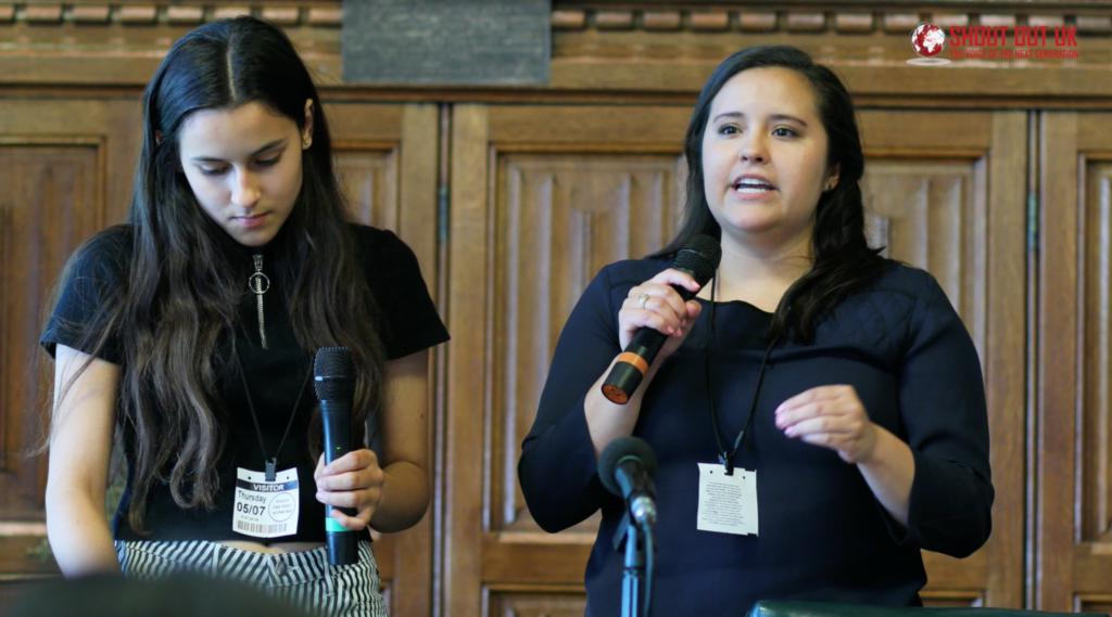 Women in Politics Hackathon