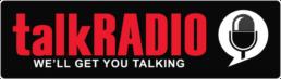 Talk Radio logo