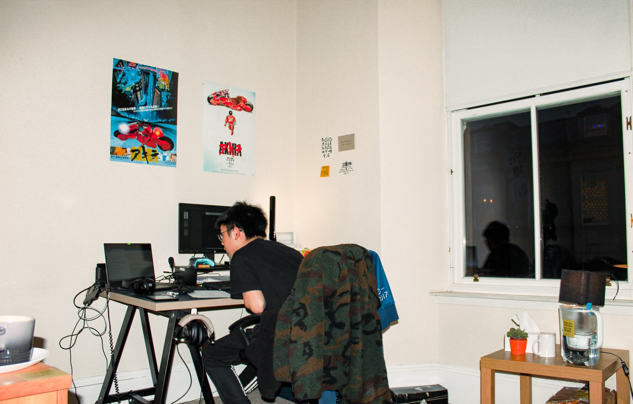 One Room, Our Home: The mental crisis plaguing students