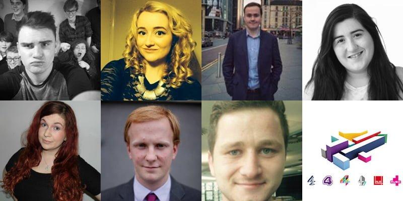 Channel 4's Youth Leaders' Debate